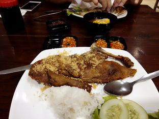 Foto - Makanan di Ayam Goreng Karawaci oleh abigail lin