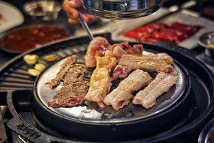 Foto 1 - Makanan di Magal Korean BBQ oleh Fadhlur Rohman