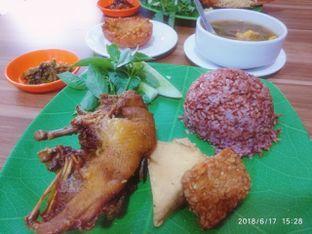 Foto 1 - Makanan di Bebek Goreng HT Khas Surabaya oleh abigail lin