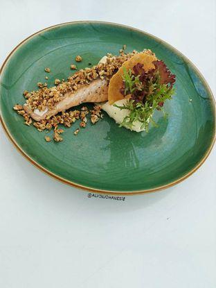 Foto 13 - Makanan(Pan Fried Salmon) di Sudut Rasa oleh Alvin Johanes