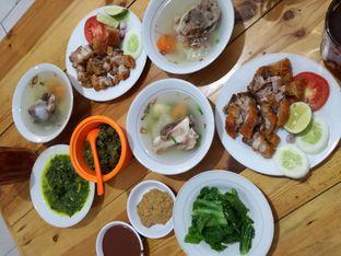 Foto 1 - Makanan di Babi Panggang Lapo Dainang br. Sirait oleh Lili Alexandra