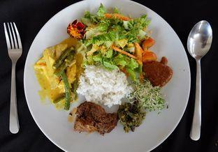 Foto 2 - Makanan di Lobby Lounge - Swiss Belhotel Serpong oleh Pengembara Rasa