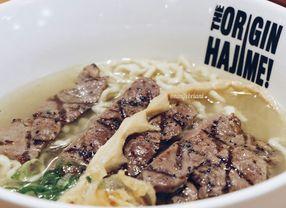 9 Restoran Jepang Halal 100% di Jakarta Utara