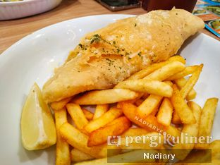 Foto - Makanan di Fish Streat oleh Nadia Sumana Putri