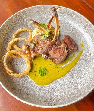 Foto 3 - Makanan di The Brotherhood oleh Andrika Nadia