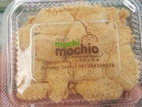 Foto Mochi Mochio