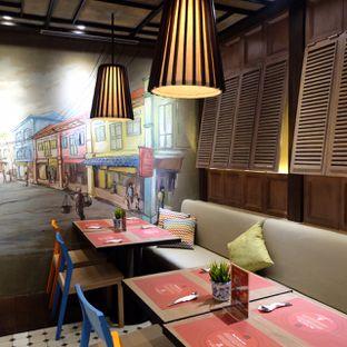 Foto 12 - Interior di Marco Padang Grill oleh Yulia Amanda