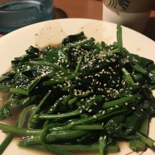 Foto review Daitokyo Sakaba oleh Yulia Amanda 3