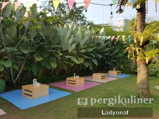 Foto review Saung Pak Ewok oleh Ladyonaf @placetogoandeat 4