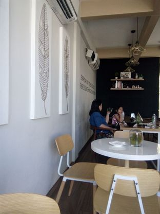 Foto 9 - Interior di Fukudon Coffee N Eatery oleh Arindi Maharani