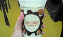 Choco Buzz