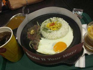 Foto review Pepper Lunch Express oleh irenaiche 1