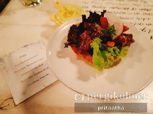 Foto 1 - Makanan(Scandinavian Canape) di Onni House oleh Prita Hayuning Dias