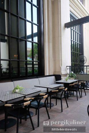 Foto review Gia Restaurant & Bar oleh EATBITESNAP // Tiffany Putri 62
