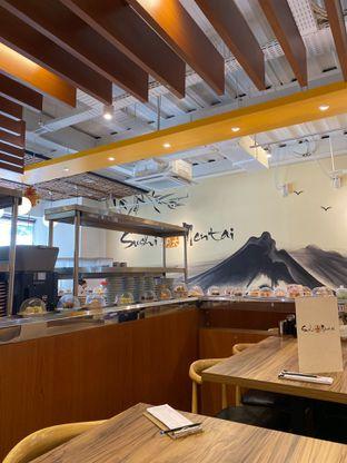 Foto 2 - Interior di Sushi Mentai oleh Maria Marcella