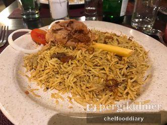 Foto Makanan di Al-Jazeerah