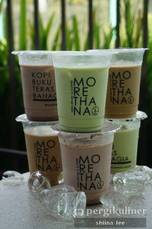 Foto 8 - Makanan di Morethana Minilib & Coffee oleh Jessica | IG:  @snapfoodjourney