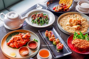 Foto review Chao Chao - Alila Hotel SCBD oleh Indra Mulia 1