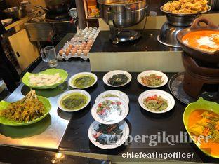 Foto 4 - Makanan di Kedai Sutan Mangkuto oleh Cubi