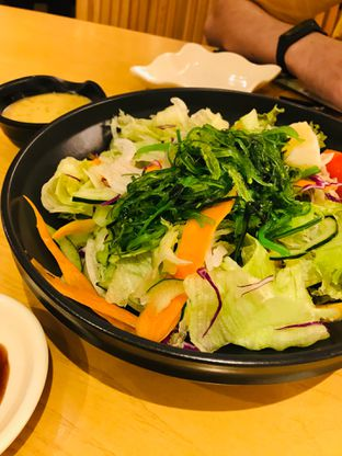 Foto 2 - Makanan di Sushi Tei oleh Margaretha Helena #Marufnbstory