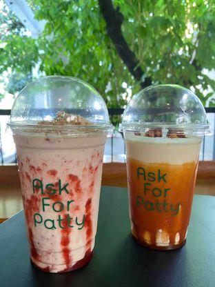 Foto review Ask For Patty oleh Yohanacandra (@kulinerkapandiet) 7