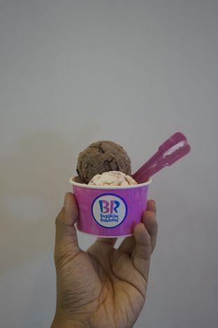 Foto review Baskin Robbins oleh yudistira ishak abrar 4