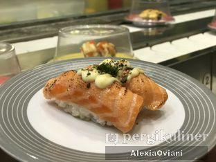 Foto review Sushi Go! oleh @gakenyangkenyang - AlexiaOviani 3