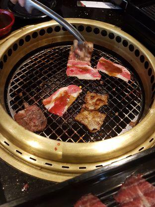 Foto 1 - Makanan di Hachi Grill oleh Olivia @foodsid
