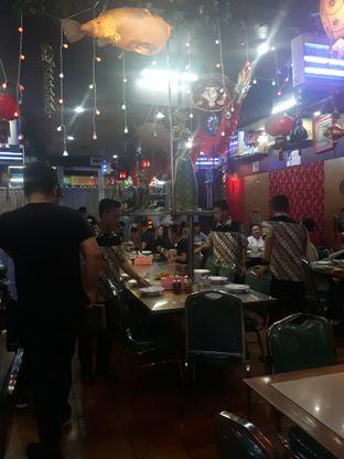 Foto 4 - Interior di Mandala Restaurant oleh Mouthgasm.jkt