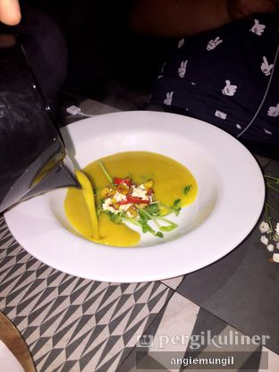 Foto 13 - Makanan di Gia Restaurant & Bar oleh Angie  Katarina