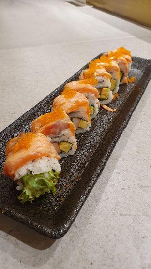 Foto 5 - Makanan di Kappa Sushi oleh Naomi Suryabudhi