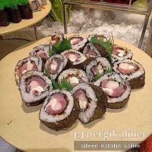 Foto 7 - Makanan di Catappa Restaurant - Hotel Grand Mercure Kemayoran oleh @NonikJajan