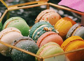 Bosan Santap Kue Lebaran? Ini 5 Dessert yang Bisa Maniskan Lebaranmu