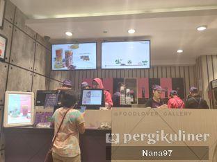 Foto 3 - Interior di Chatime oleh Nana (IG: @foodlover_gallery)