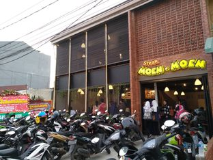 Foto 6 - Eksterior di Steak Moen - Moen oleh Rachmat Kartono