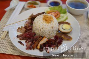 Foto - Makanan di Nasi Campur Ko Aan oleh Kevin Leonardi @makancengli