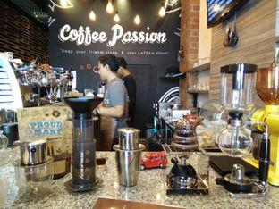 Foto review Copas (Coffee Passion) oleh thomas muliawan 3