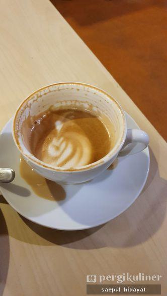 Foto Makanan di 9 Cups Coffee