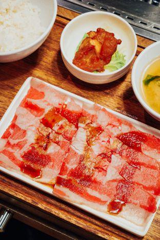 Foto 1 - Makanan di Yakiniku Like oleh Indra Mulia