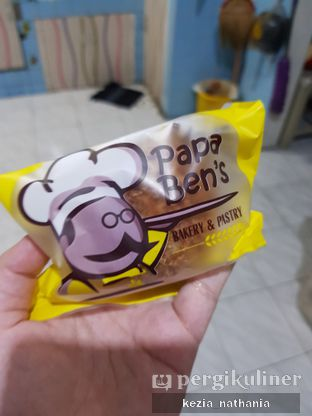 Foto review Papa Ben's oleh Kezia Nathania 1