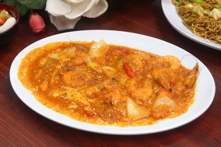 Foto 5 - Makanan di Kedaiku The Lotus oleh @Foodbuddies.id   Thyra Annisaa