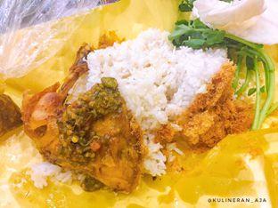 Foto review Warung Nasi SPG oleh @kulineran_aja  1