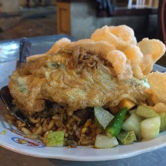 Foto Makanan di Nasi Goreng Pak Gendut