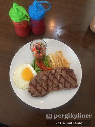 Foto 3 - Makanan di Prabu Steak & Coffee oleh Kezia Nathania