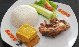Ayam Goreng Pemuda Surabaya