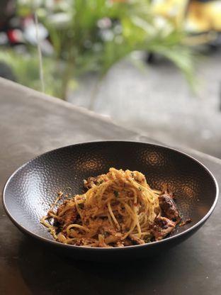 Foto 3 - Makanan(Pasta from Ocean) di Stockholm Syndrome oleh feedthecat