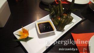 Foto review Crab Paradise oleh Mira widya 10