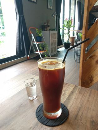 Foto review Zuma Coffee & Cvlt oleh Ika Nurhayati 1