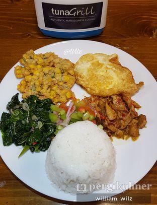 Foto 2 - Makanan di Rumah Makan Manado by TunaGrill oleh William Wilz