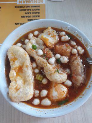 Foto 4 - Makanan di Baso Aci Mantan oleh Mouthgasm.jkt